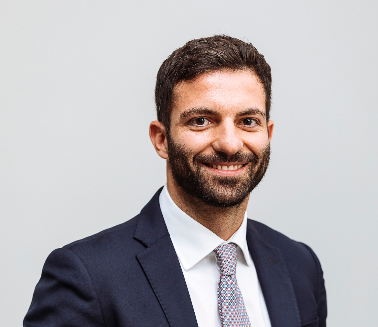 Alberto Giannone
