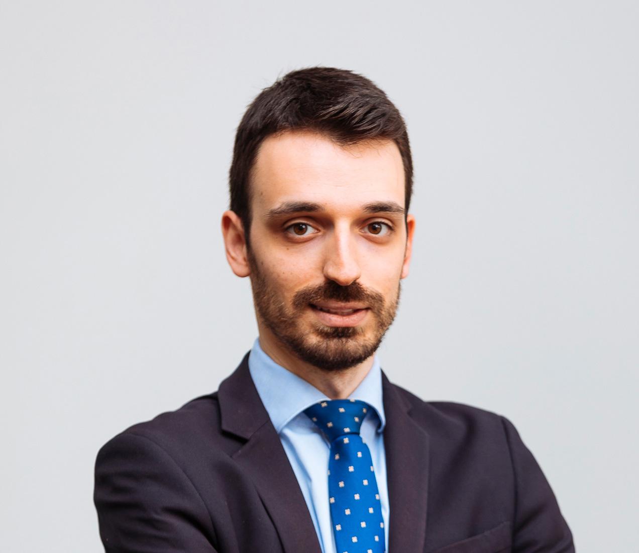 Edoardo Diotallevi