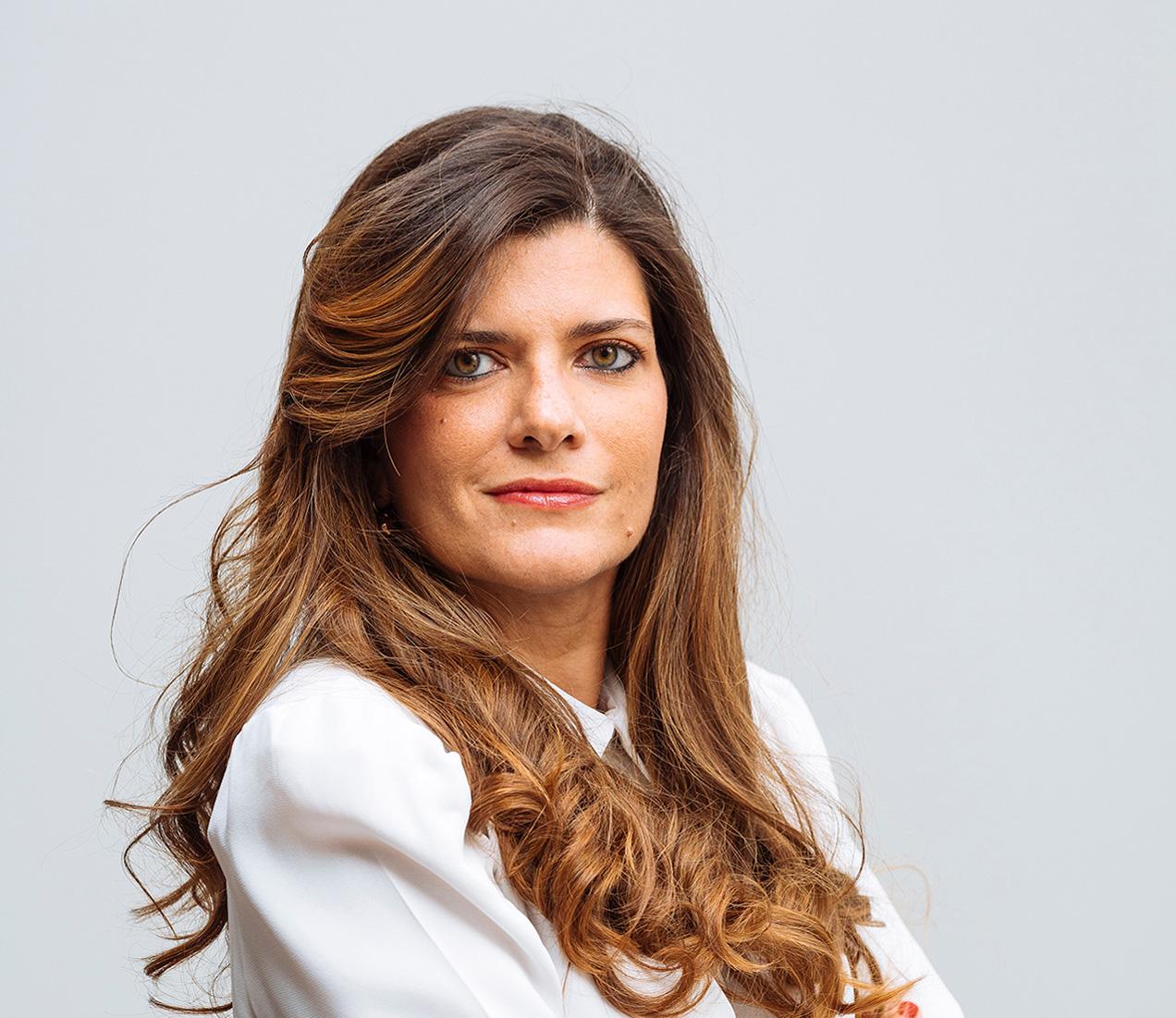 Elisabetta D'Angelo