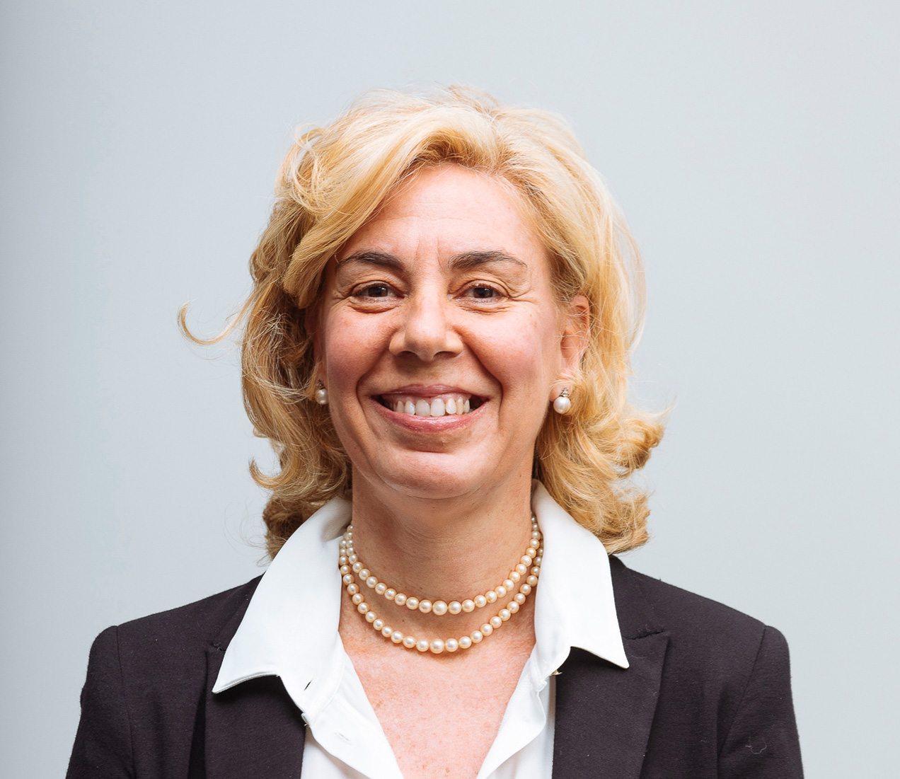 Rosamaria Nicastro